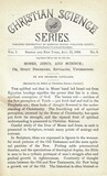 Christian Science Series, Vol. 1, No. 8