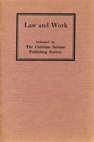 Law and work