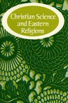 Christian Science and eastern religions