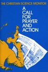 The Christian Science Monitor: a call for prayer and action