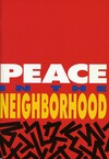 Peace in the neighborhood