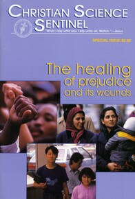 The healing of prejudice and its wounds