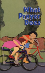 What prayer does