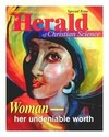 Woman—her undeniable worth