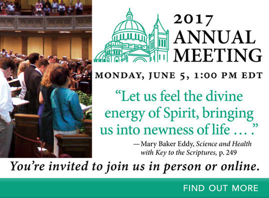 You are invited to annual meeting 2017