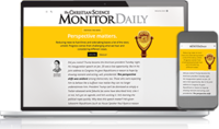 Monitor Daily Digital