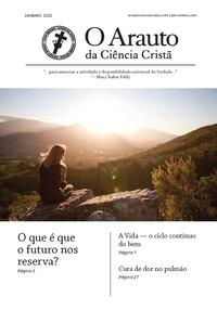 O Arauto da Ciência Cristã