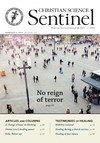 """No reign of terror"" Cover"