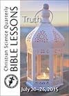 Bible Lesson cover