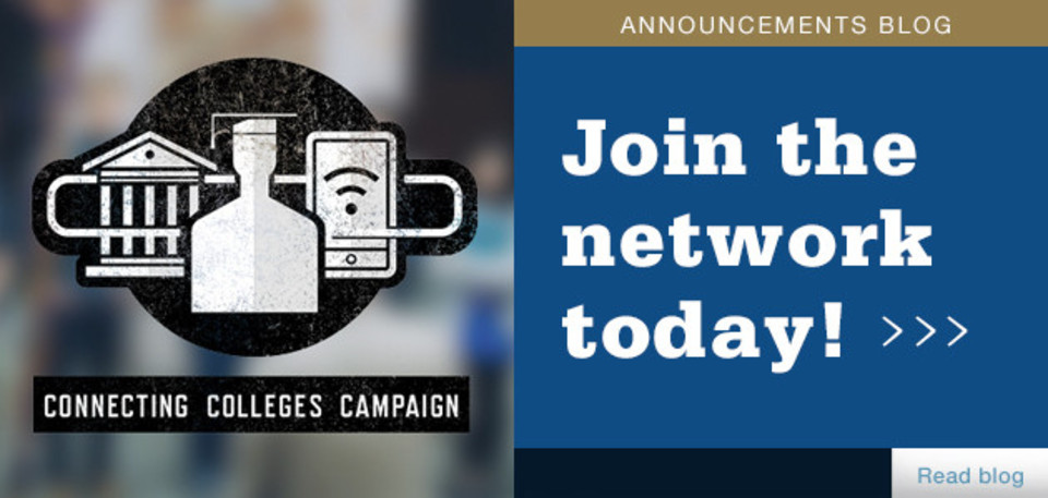 Join the network today!