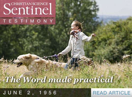 The word made practical